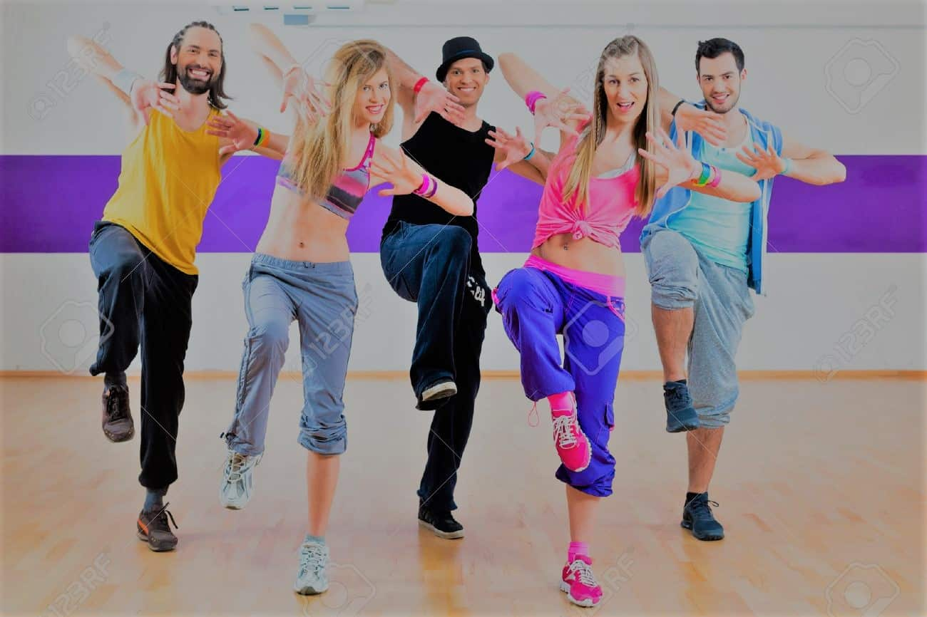 9 Reasons To Try Zumba