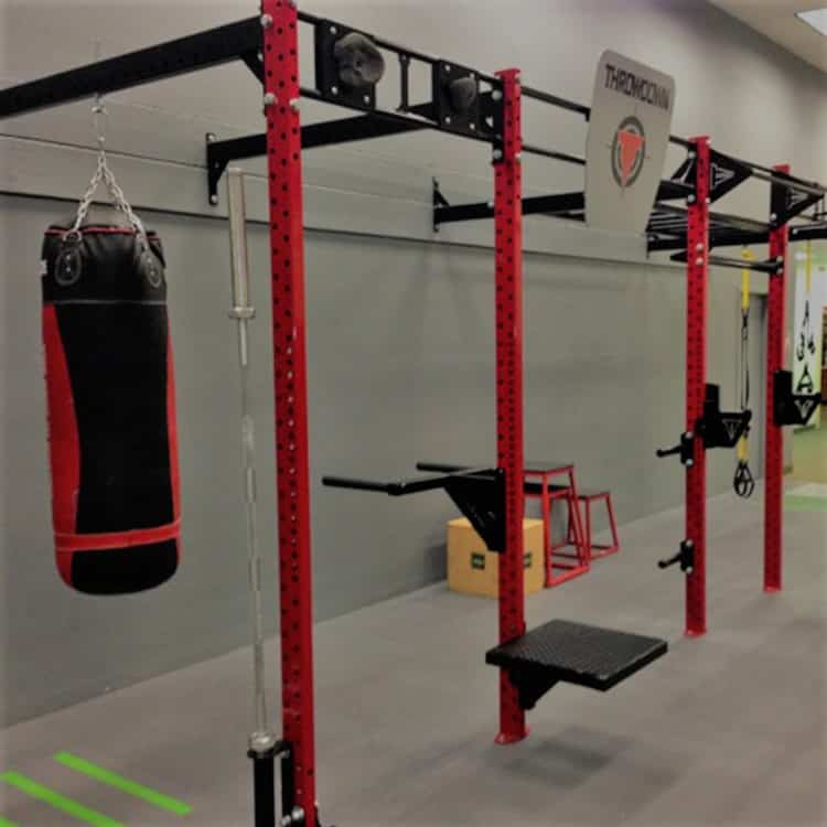 Best Heavy Punching Bag Stand