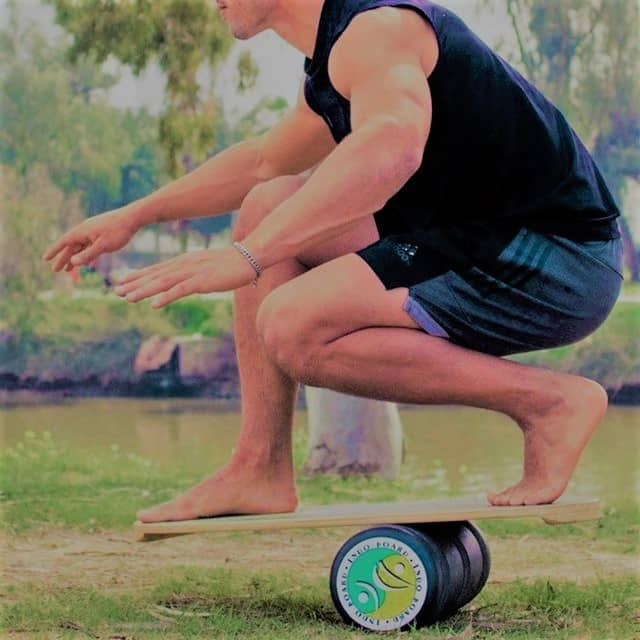 Best Balance And Wobble Boards